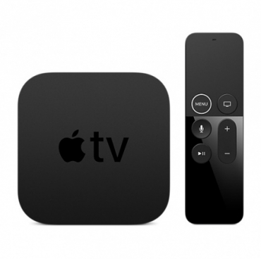 Телевизионная приставка Apple TV 4K 64Gb